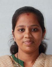 Mrs. Apeksha Patel