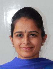 Mrs. Dhimahi Patel