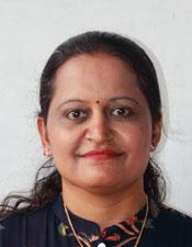 Mrs. Parina Vyas