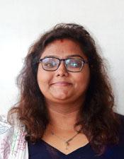Ms. Vaishali Patel